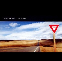 Pearl jam - yield - front