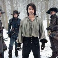 Procurando séries - The Musketeers