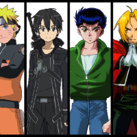 Desafio Anime