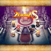 BEDA #5 - Zenonia S