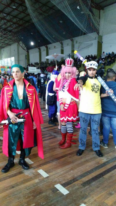 Mais One Piece
