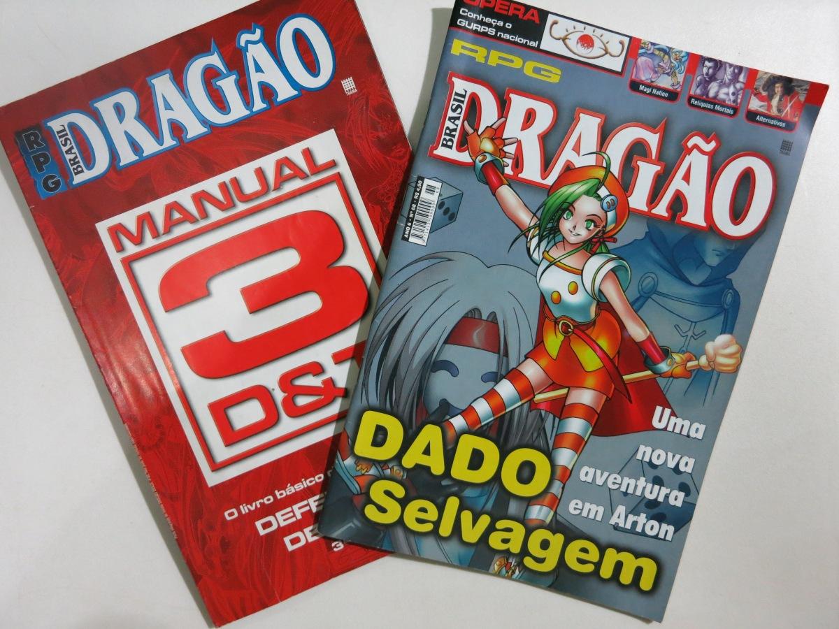 BEDA #9  - RPG em família